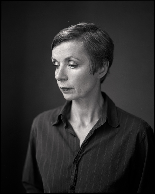 Anna Stieblich