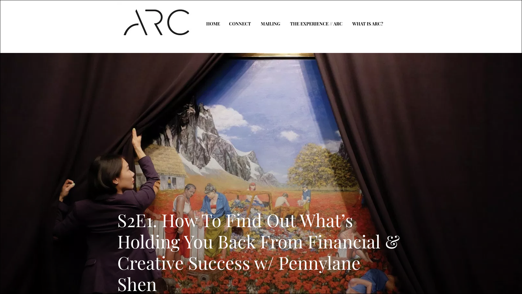 Arc Podcast with Pennylane Shen May 2019.png