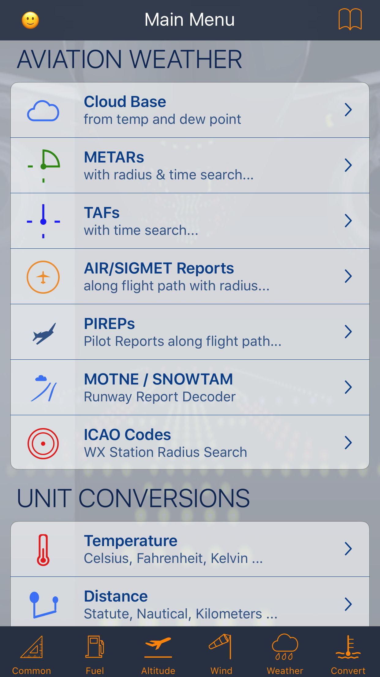 e6b-iPhone-wx-menu.jpg