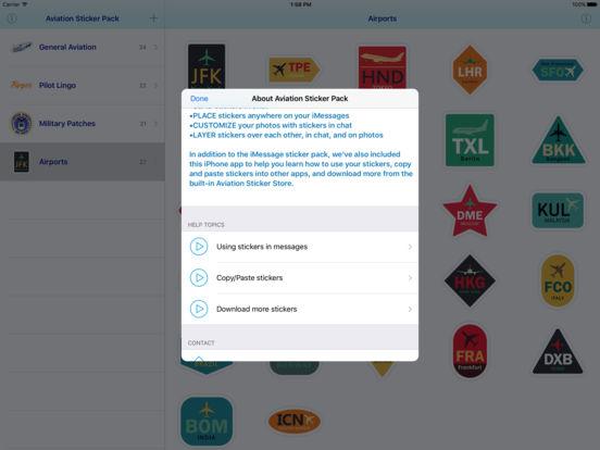 aviation-sticker-pack-in-app-help-ipad.jpeg
