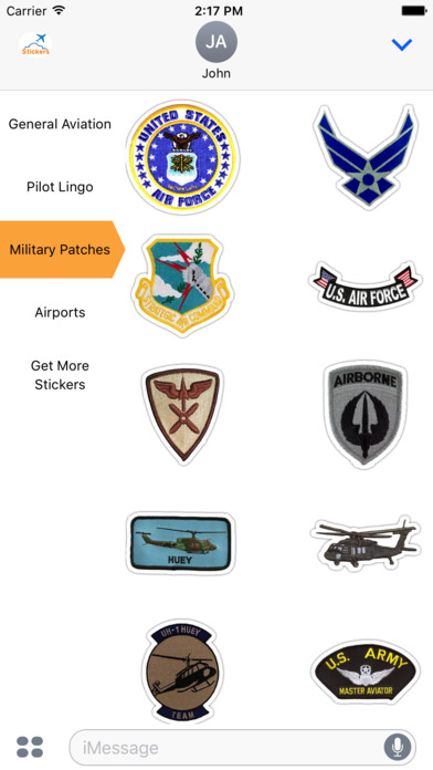 aviation-sticker-pack-military-patch-stickers-iMessage.jpeg