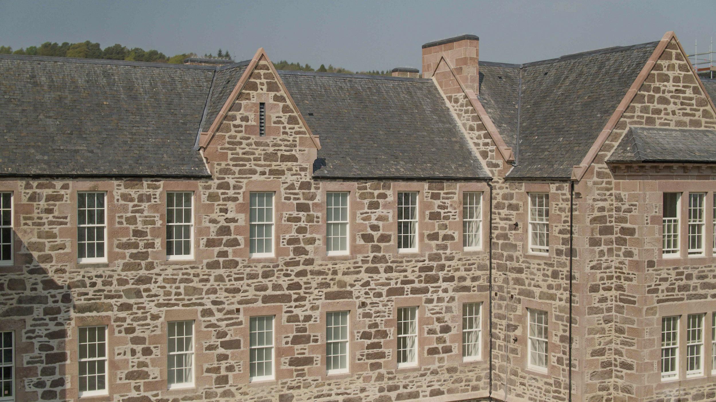 Great Glen Hall