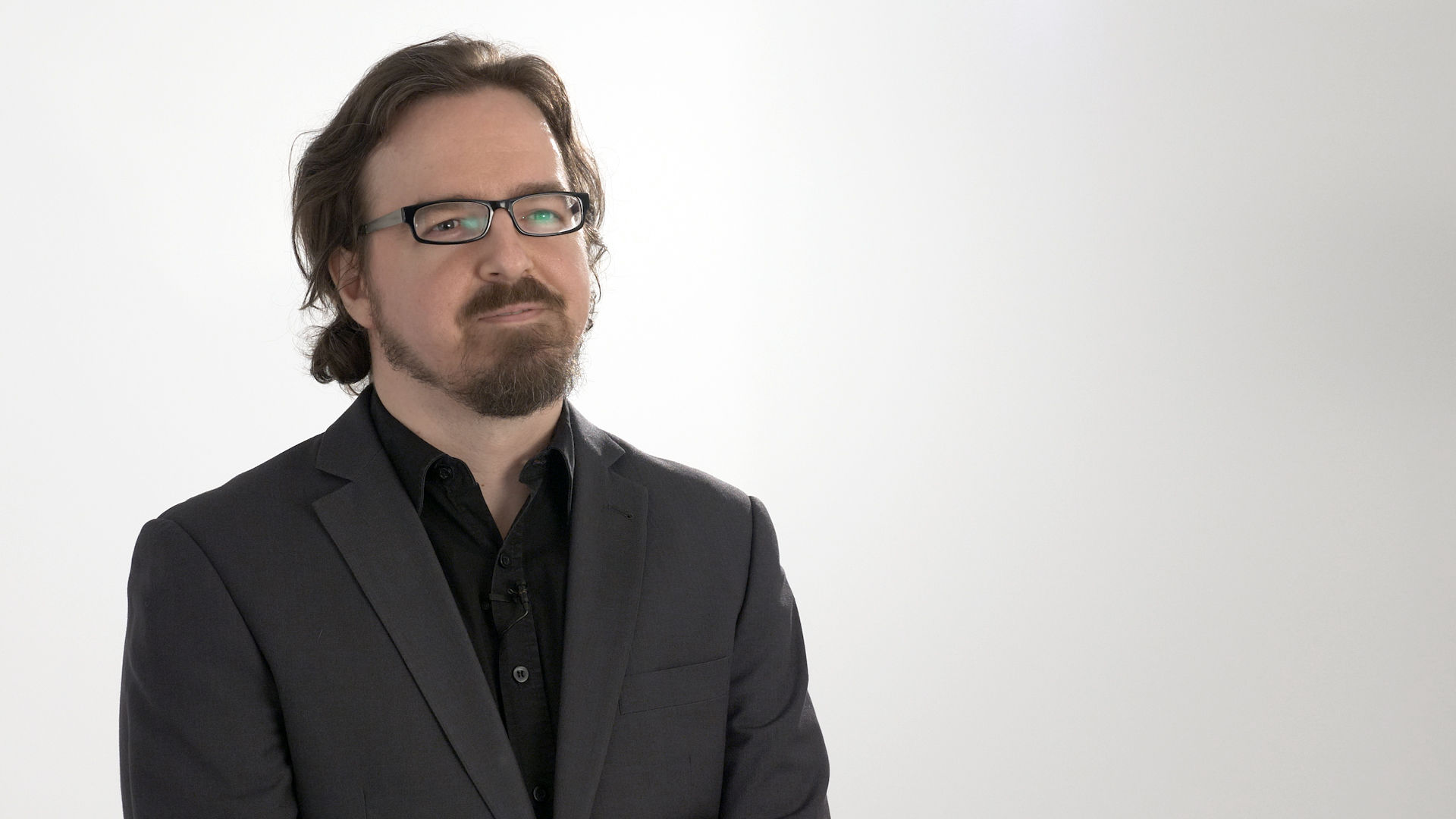 Michael Cameron - President, Creative DirectorAn award winning director and cinematographer, Michael founded Spirit Guide in 2006. He has since worked with international recording artists and renowned brands the world over.