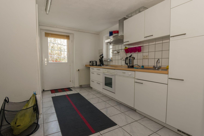 Apartment / Küche