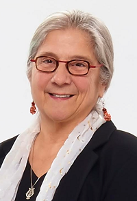 Dr. Catherine Roma - Founder and Director, MUSE Cincinnati's Women's Choir (1983-2013)