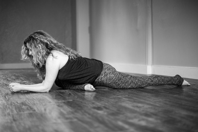 Happy to be subbing the Yin Yoga Class noon this Thursday.