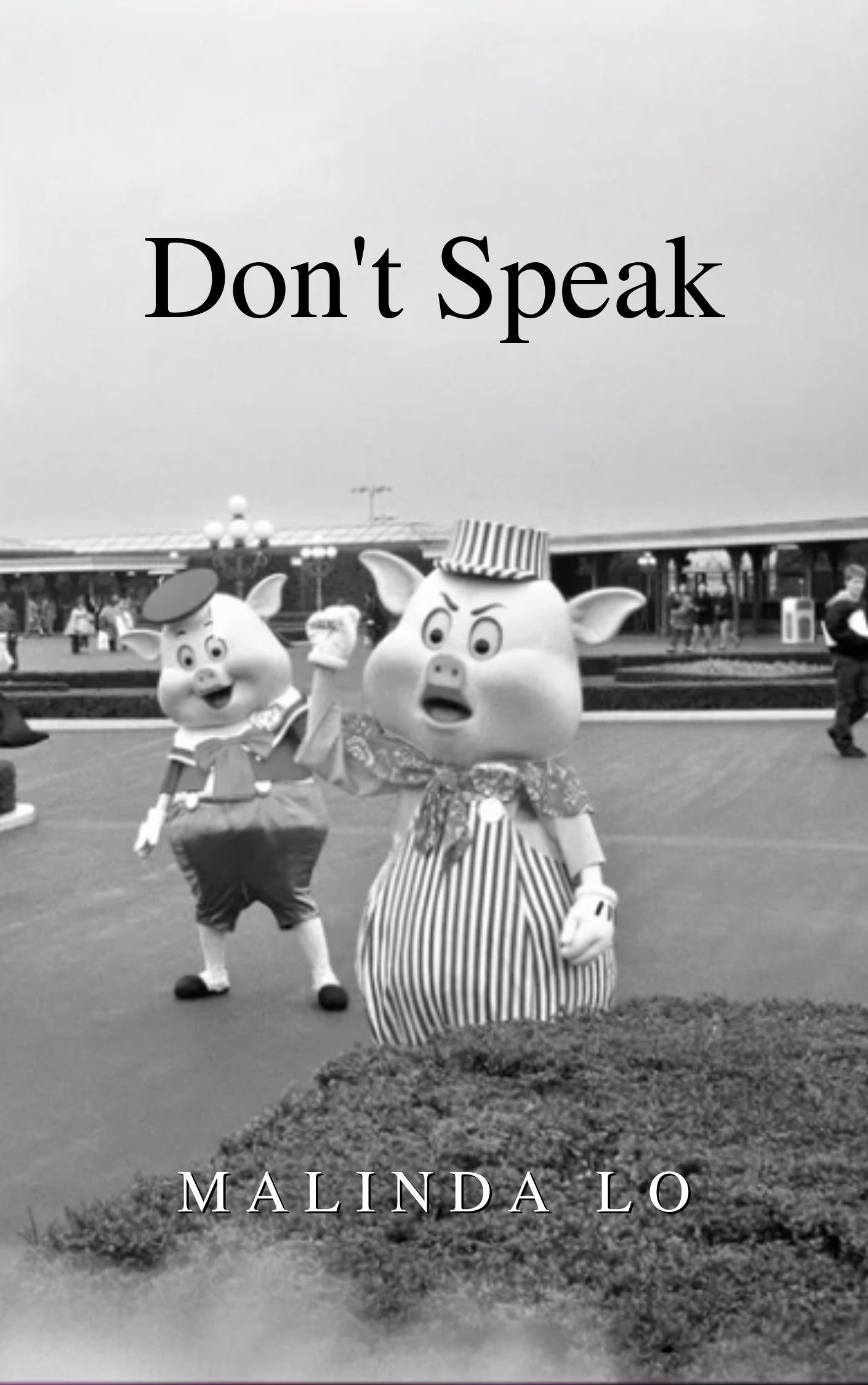 Copy of Don't Speak