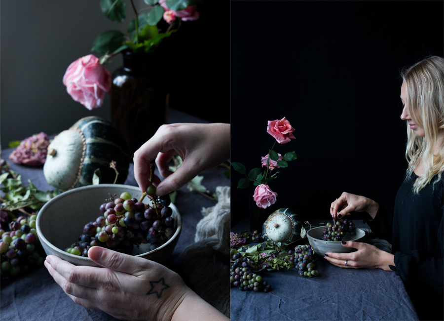 What can I learn at a food photography workshop - The Little Plantation