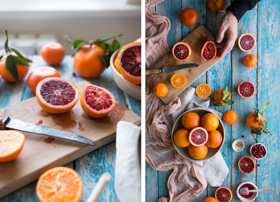 How to make easy vegan pancakes -The Little Plantation blog