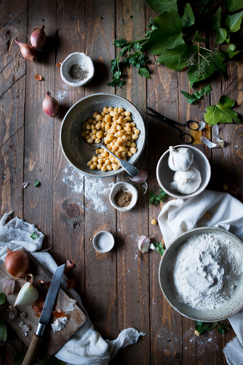 How can I learn food photography - The Little Plantation