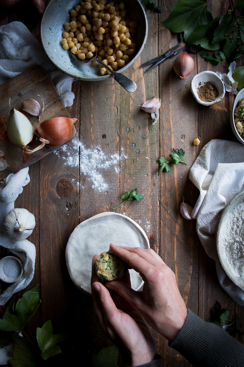 Where can I learn food photography - The Little Plantation