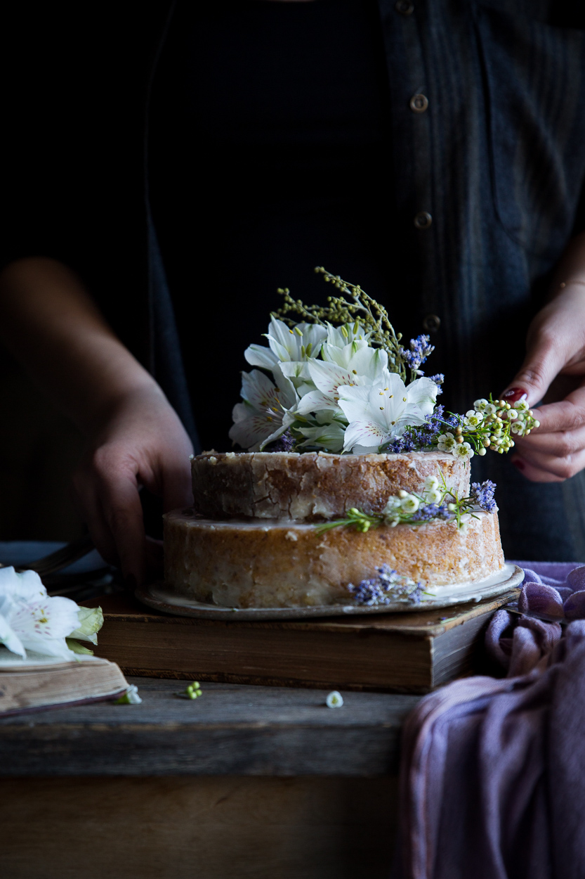 Learn food photography and food styling - The Little Plantation