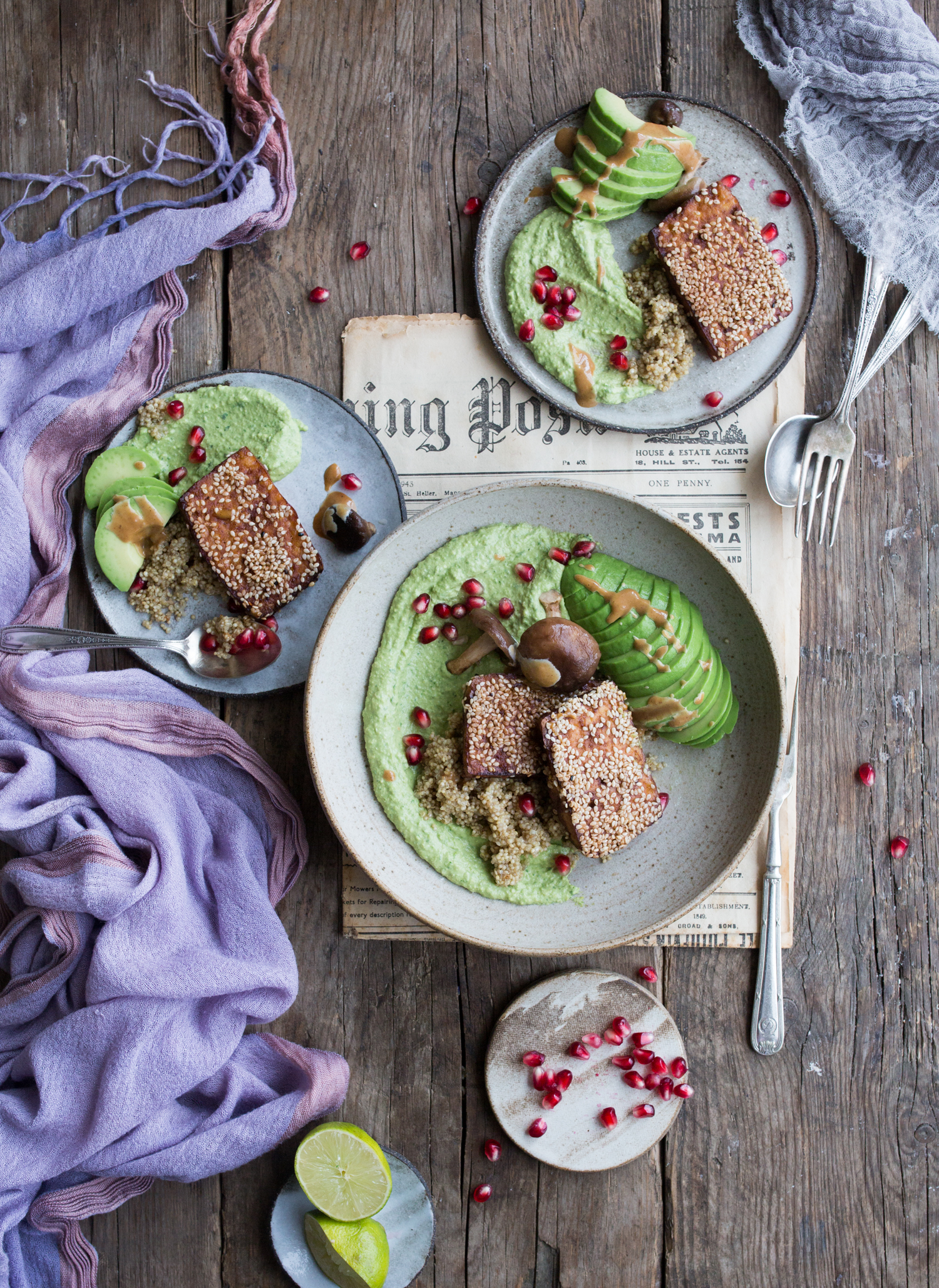 Join a food photography challenge and grow your instagram - The Little Plantation