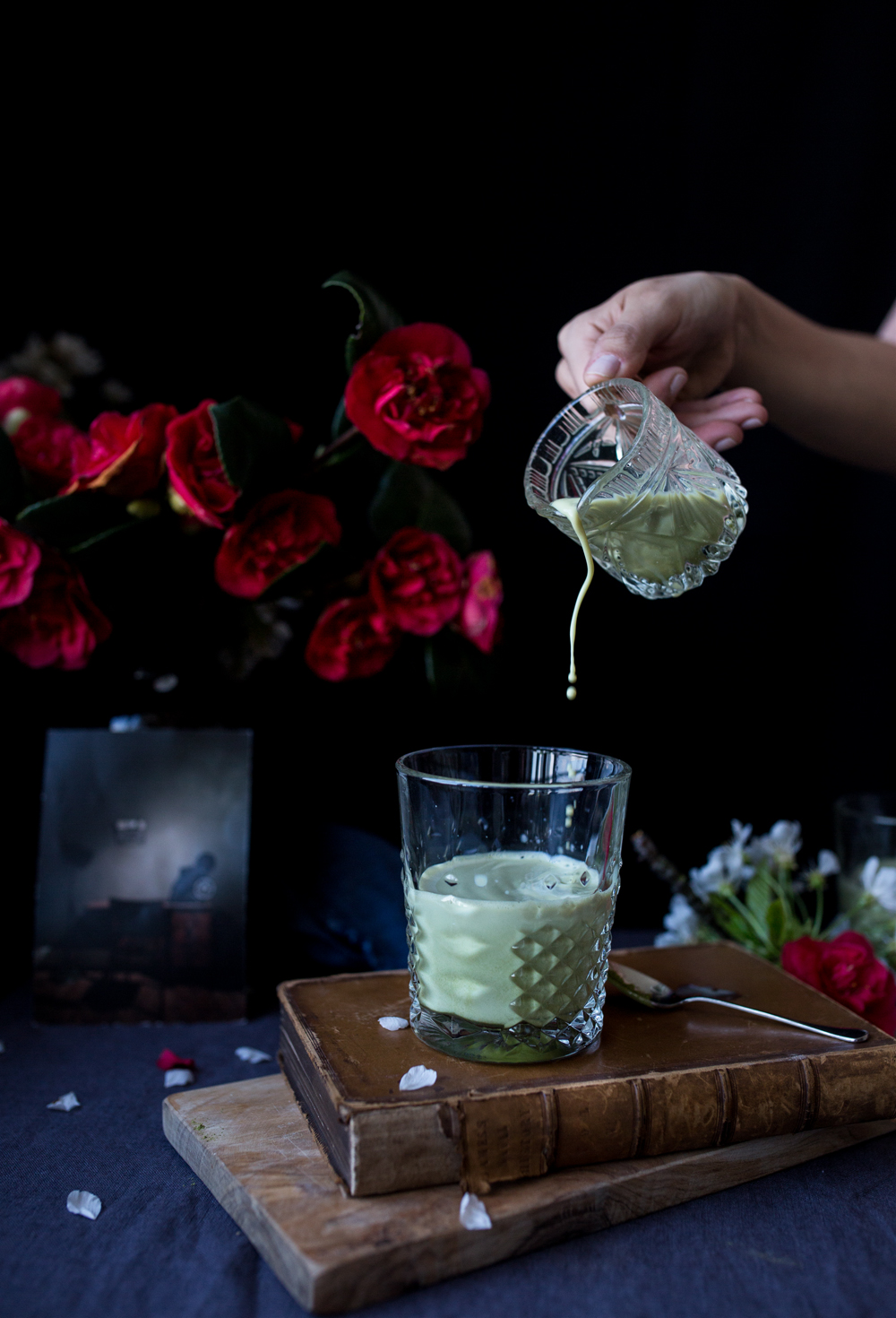 Online food styling and food photography course - The Little Plantation