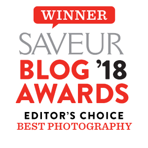 Saveur awards winner Kimberly Espinel