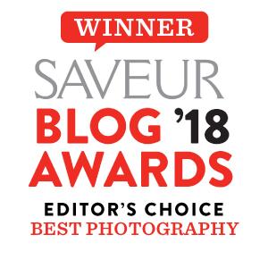 Saveur awards winner Kimberly Espinel