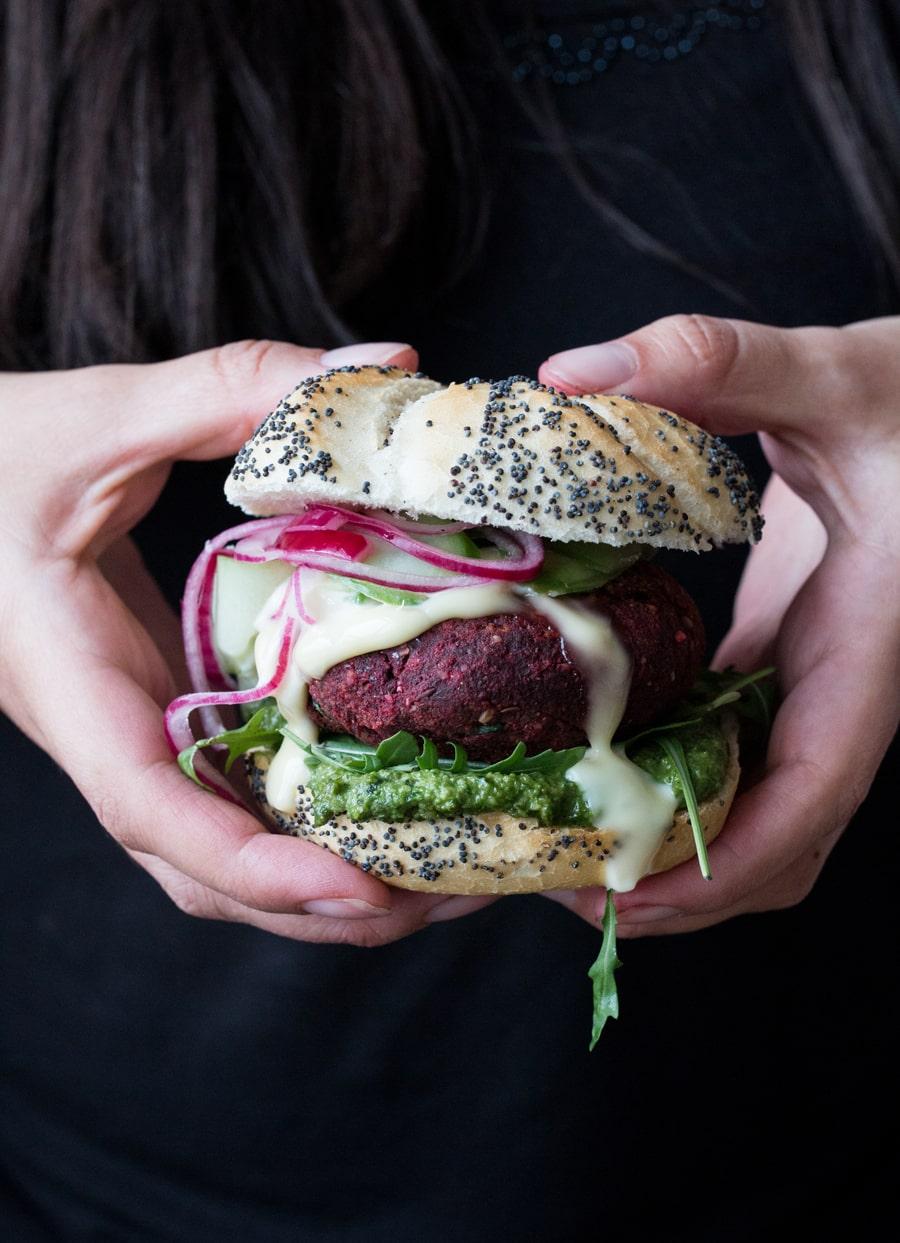 Vegan recipes blog - The Little Plantation