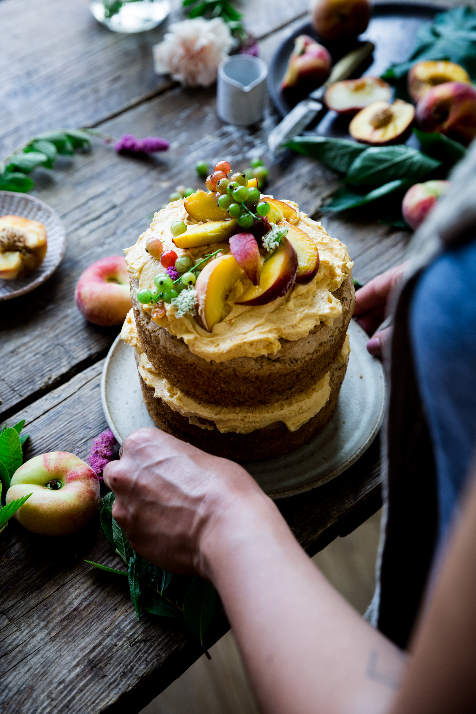 Online food styling and food photography e-course - The Little Plantation