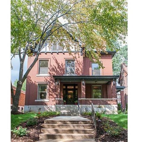 3859 Flora - Historic Home Rehabbed
