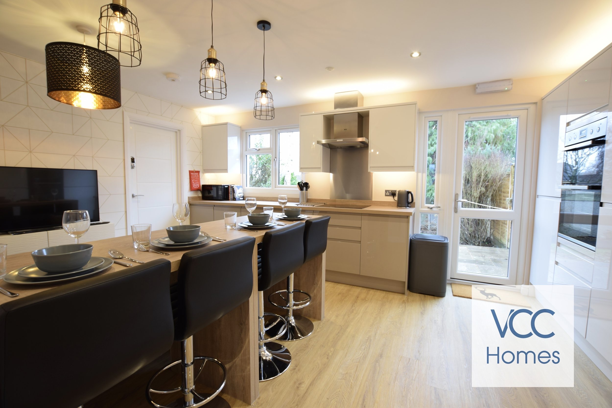 Service levels to suit you - We understand that every landlord has different circumstances, which is why we offer a variety of service options for you to choose from, to suit you and your portfolio best. One of our team will be happy to discuss your requirements and how we can best suit you.
