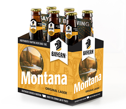 Montana Lager