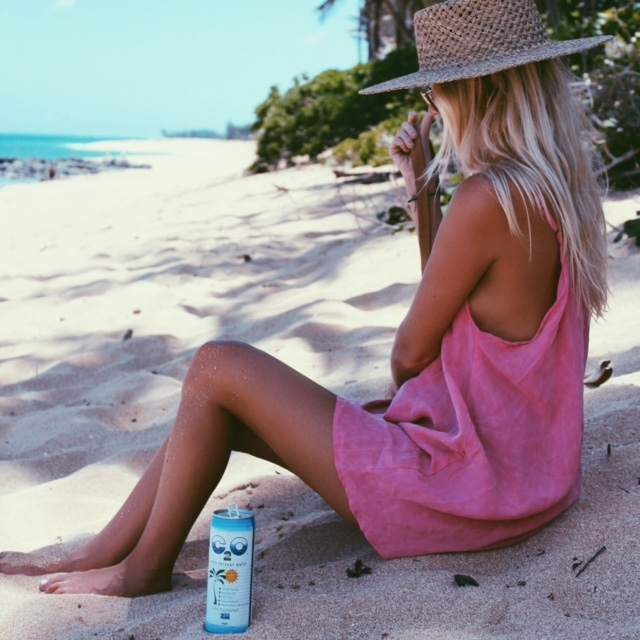 @c2ococonutwater - + Relaunched social media channels+ On-going content development+ Community engagement+ Paid media and promotions+ Retailer programs+ Influencer activations