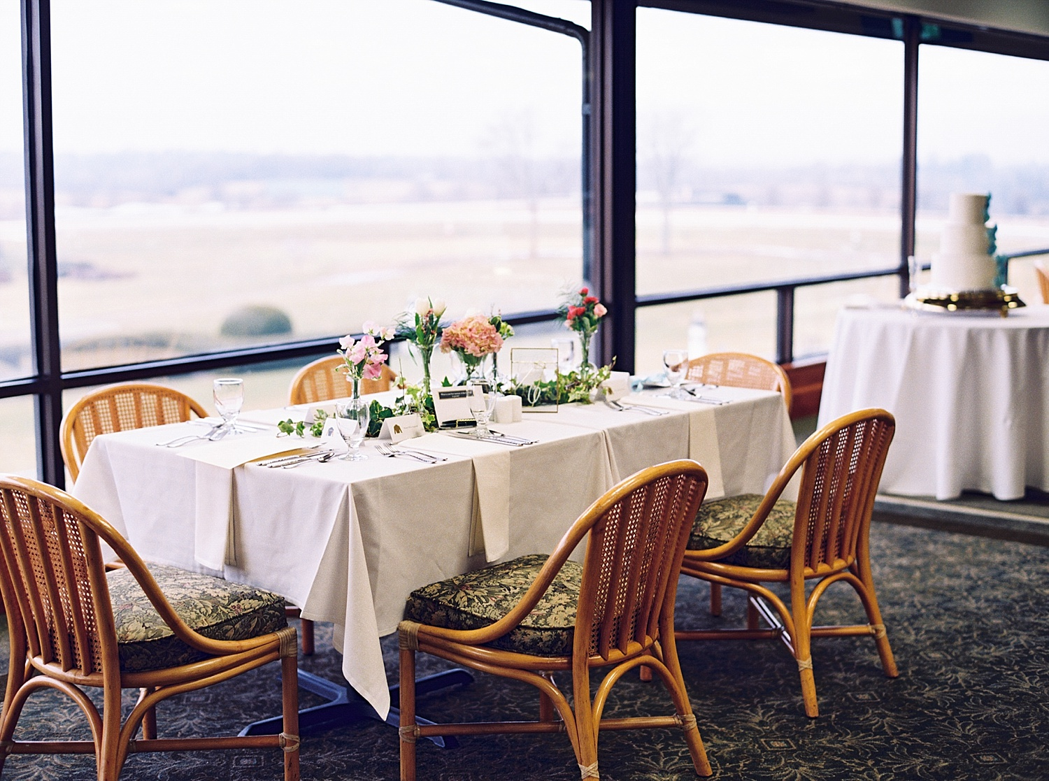 Lexington Kentucky Keeneland Brunch Wedding Laura Bodnar Photography_0011.jpg