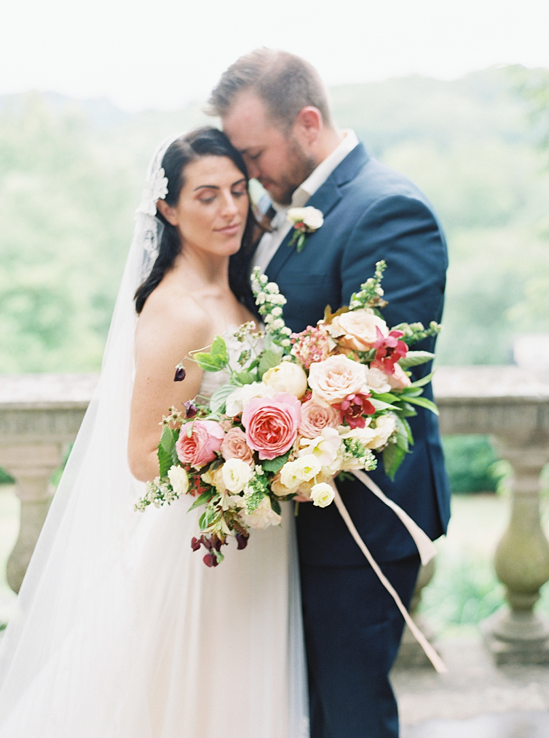 Cheekwood Wedding Laura Bodnar Photography Nashville Wedding Photographer Film Photography_0001.jpg