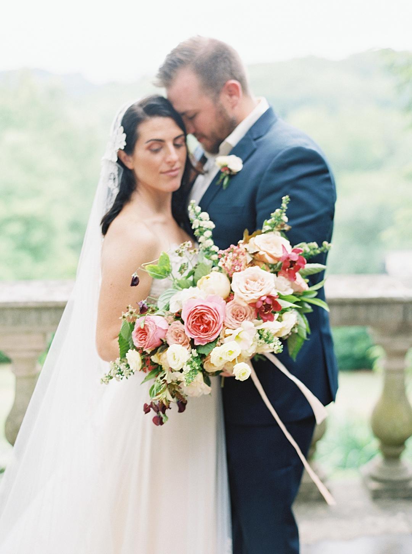 Cheekwood Wedding Laura Bodnar Photography Nashville Wedding Photographer Film Photography_0001.jpg
