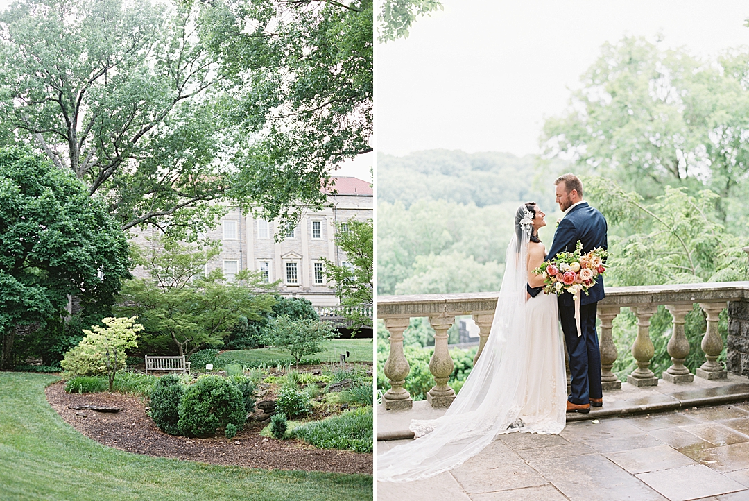 Cheekwood Wedding Laura Bodnar Photography Nashville Wedding Photographer Film Photography_0005.jpg