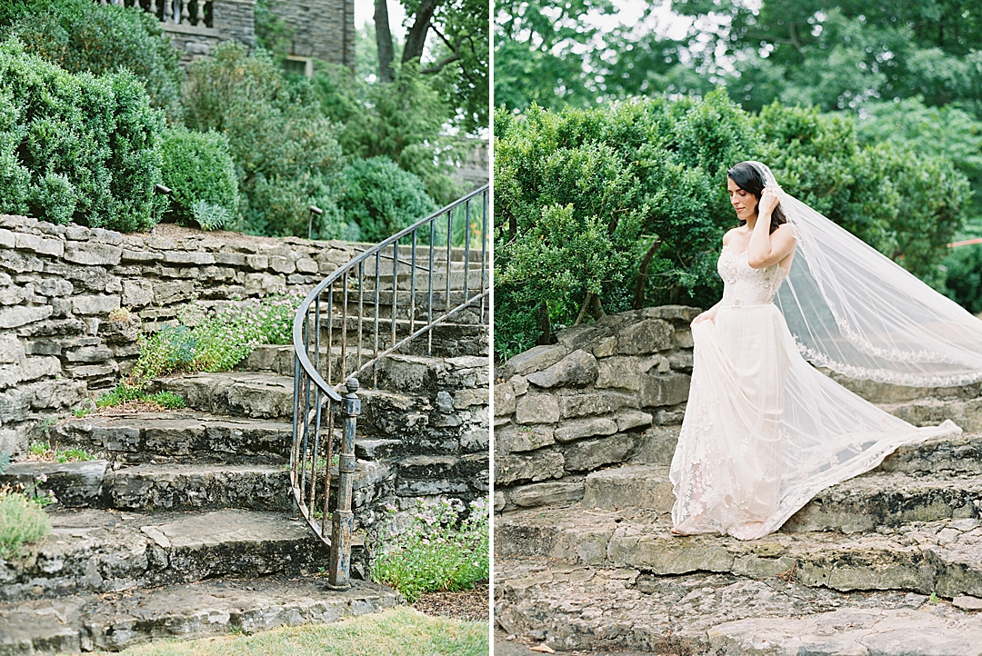 Cheekwood Wedding Laura Bodnar Photography Nashville Wedding Photographer Film Photography_0013.jpg