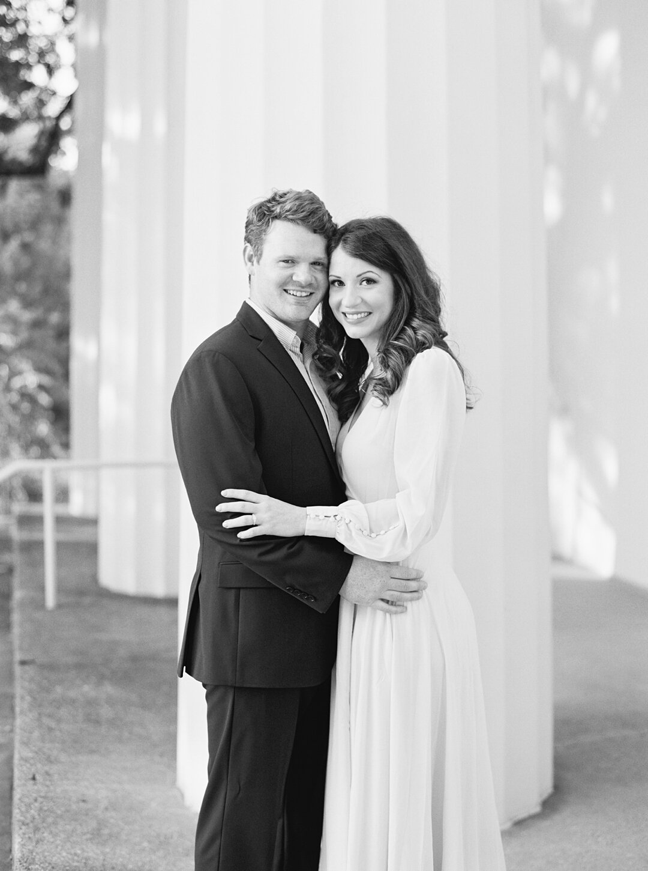 Lexington Kentucky Film Engagement Session Laura Bodnar Photography Nashville Wedding Photographer Film Photography_0008.jpg