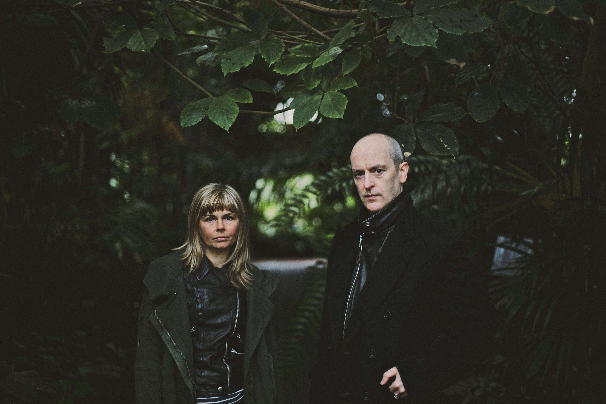 "The Vaselines formed in Glasgow in 1987 and released two singles and one album, Dum Dum, on Scotland's legendary 53rd & 3rd label. Their music was a playful, sex-obsessed, and totally catchy amalgam of bubblegum and the Velvet Underground that would help form the blueprint for modern indie-pop. The Vaselines broke up in 1989 — the same week Dum Dum was released — but soon Kurt Cobain began literally singing their praises: not only did he plug them in interviews, calling Eugene and Frances his ""favorite songwriters in the whole world,"" but Nirvana covered three Vaselines songs, igniting world-wide interest in this obscure, defunct and absolutely brilliant band. In 1992, Sub Pop released the compilation The Way of the Vaselines, introducing the band to a new generation of fans. Eugene and Frances were still making music: Eugene formed Captain America, aka Eugenius, and signed with Atlantic Records; Frances led the bands Painkillers and Suckle.  The two stayed in touch and even played together now and then, reuniting in 2008 and touring the U.S. — including a legendary appearance at Sub Pop's 20th anniversary festival — as well as Brazil, Japan and the UK to adoring audiences beguiled by the band's irresistible tunes and hilariously salty stage banter. Soon, there was the acclaimed Sex with an X (2010) — unmistakably the Vaselines but with a more sophisticated sound and a newfound poignancy and wisdom.  Above all, V for Vaselines is a celebration of the continued chemistry of Eugene and Frances. ""We just work together well,"" Eugene says. ""I don't know what it is but when we get together, it creates a sound we couldn't do separately.""  They were struggling for an album title until one day Eugene came across a classic photo of Winston Churchill flashing the V-for-victory sign. ""And I just thought, 'V for Vaselines!'"" he says. Frances loved it too, so that was it. And the album is indeed a sort of victory. ""We were wondering if we could do something new and different for us, so we decided to see if we could,"" says Eugene. ""We're really happy that we've made a record that we can be proud of."""