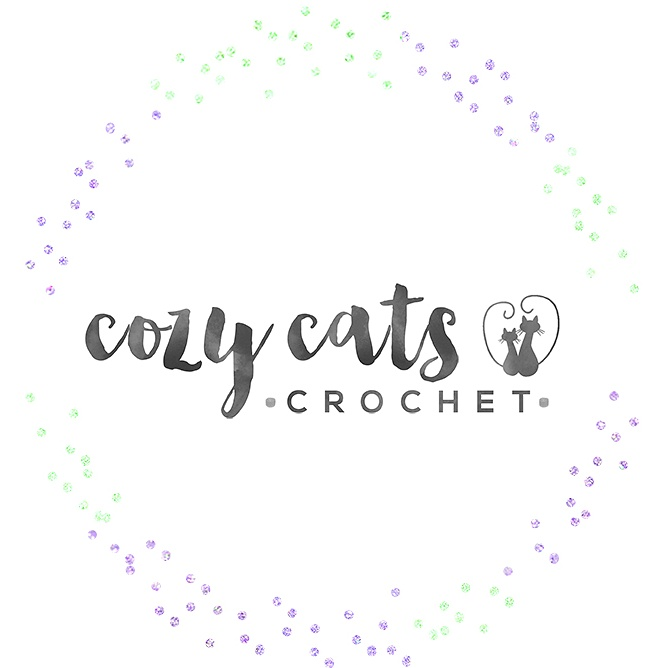 COZY CAT CROCHET