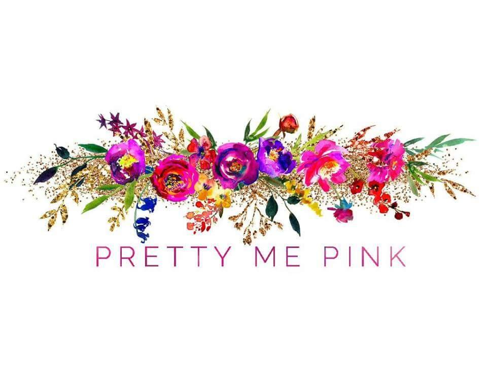 PRETTY ME PINK