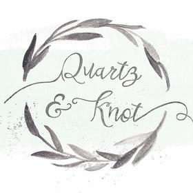 QUARTZ & KNOT