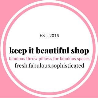 KEEP IT BEAUTIFUL SHOP