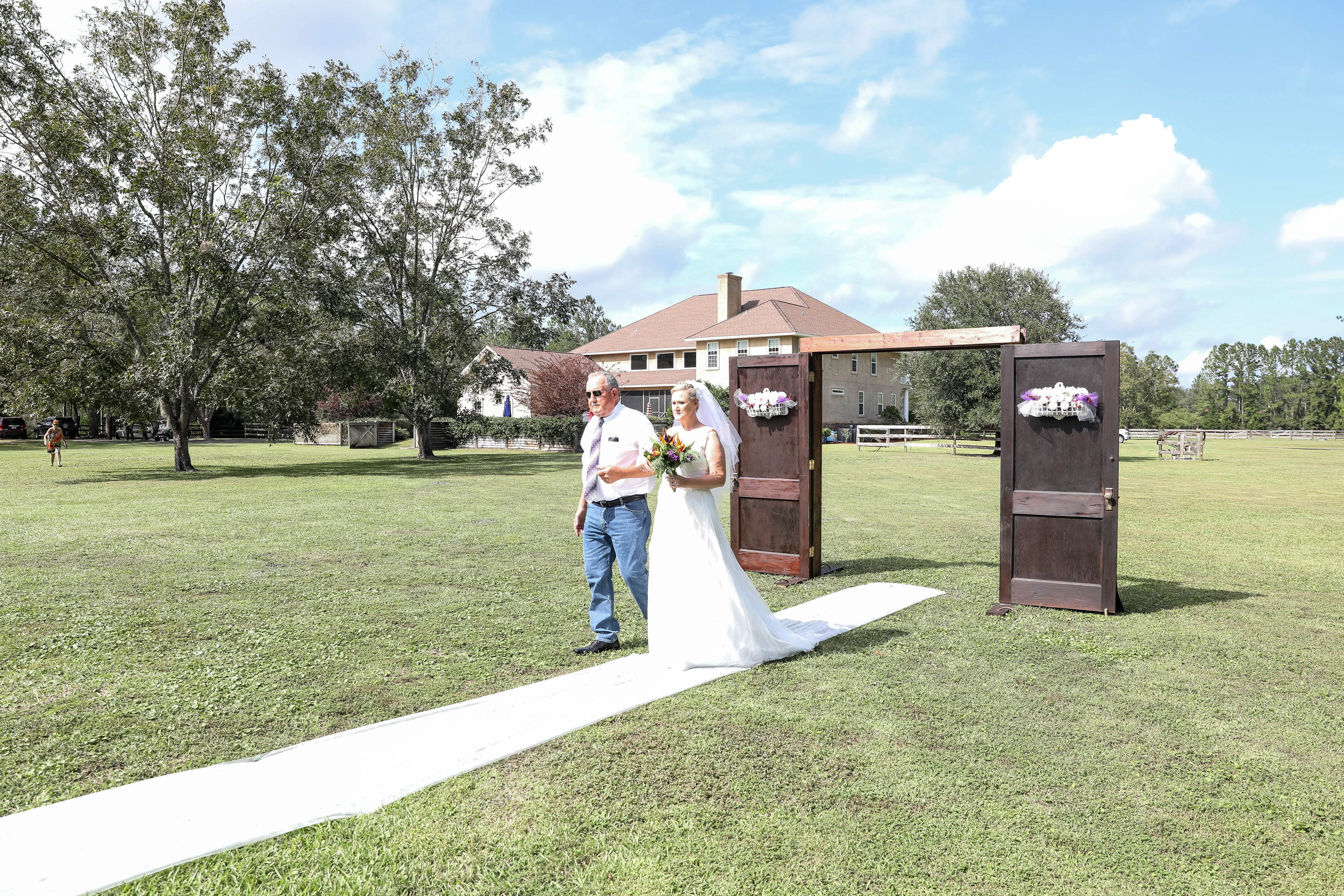 Horse Stamp Inn, Waverly, GA