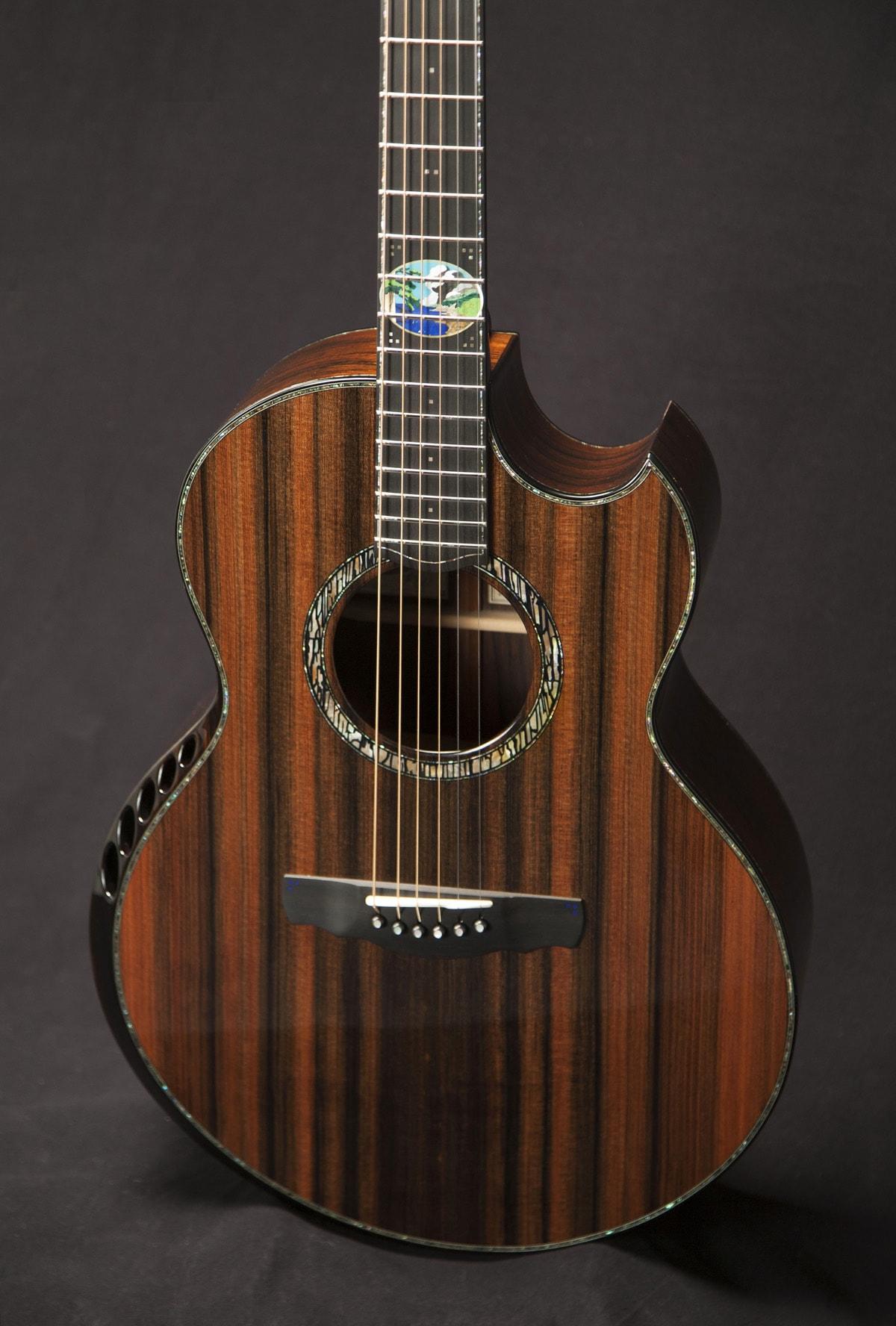 30th Anniversary Guitars -