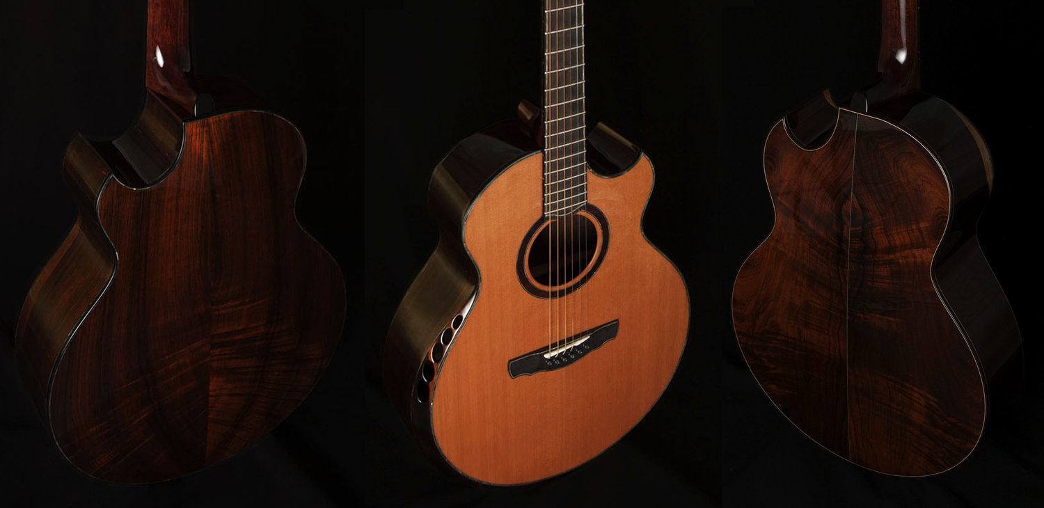 Sold Guitars - Photo Gallery