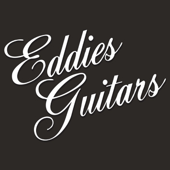 Eddie's Guitars: St. Louis, Missouri