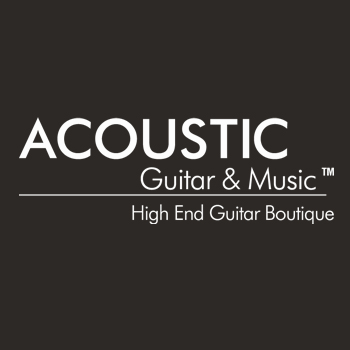 Acoustic Guitar & Music: Seoul, South Korea