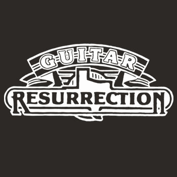 Guitar Resurrection: Austin, Texas