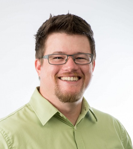 Bret Wells Leader