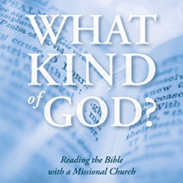 What Kind of God? - By Bret Wells