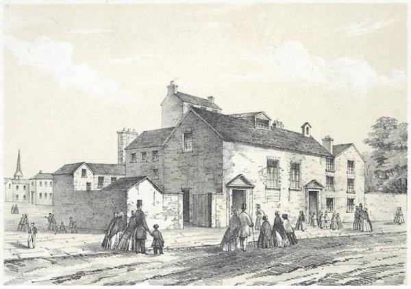 John Wesley's Foundry Church
