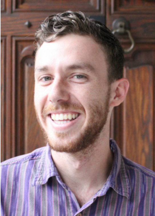 Patrick Neitzey<br>Connnector<br>at Haw Creek Commons