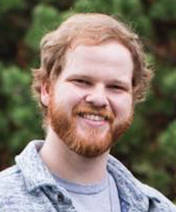 Chris Duggins, Cultivator at Haw Creek Commons