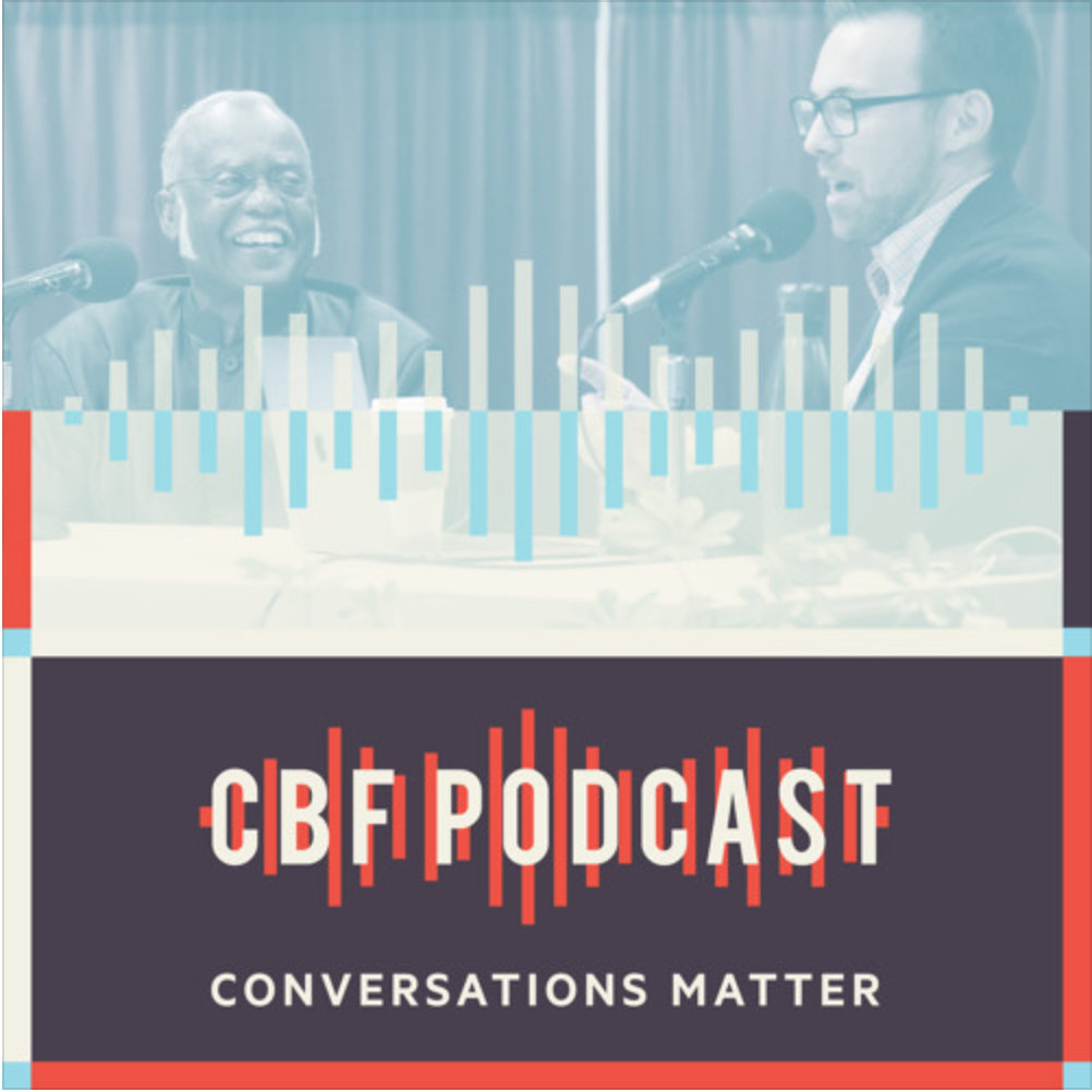 Shifting Structural Paradigms featuring the Missional Wisdom Foundation - CBF Conversations Podcast, August 4, 2019