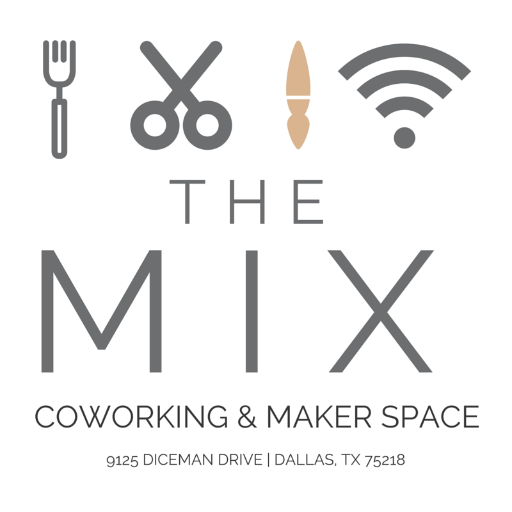 Come co-work, create, and connect with others while you work!